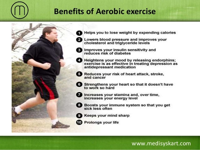 Aerobic Exercises to Get Rid of Back Fat