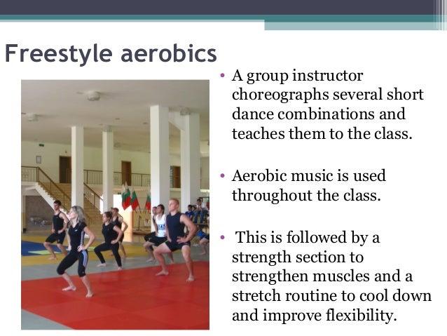 aerobics ppt download
