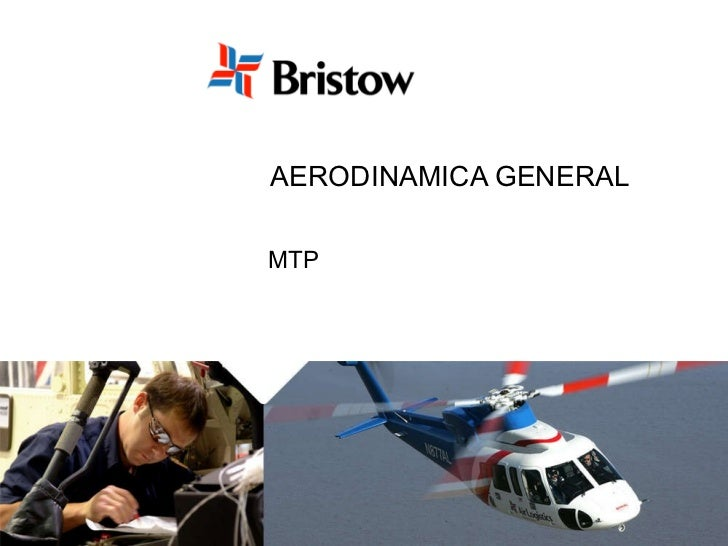 AERODINAMICA GENERAL MTP