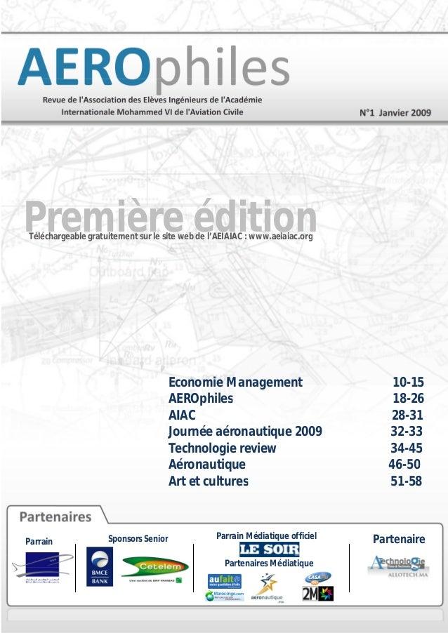 Parrain Sponsors Senior Partenaires Médiatique PartenaireParrain Médiatique officiel Première éditionTéléchargeable gratui...