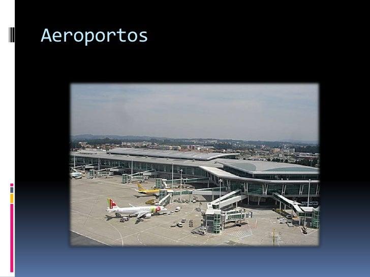 Aeroportos <br />