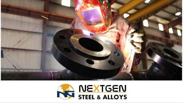 Who We Are? Nextgen Steel and Alloys is the leading manufacturers, Suppliers & Exporters of Stainless Steel Pipes & Pipe F...