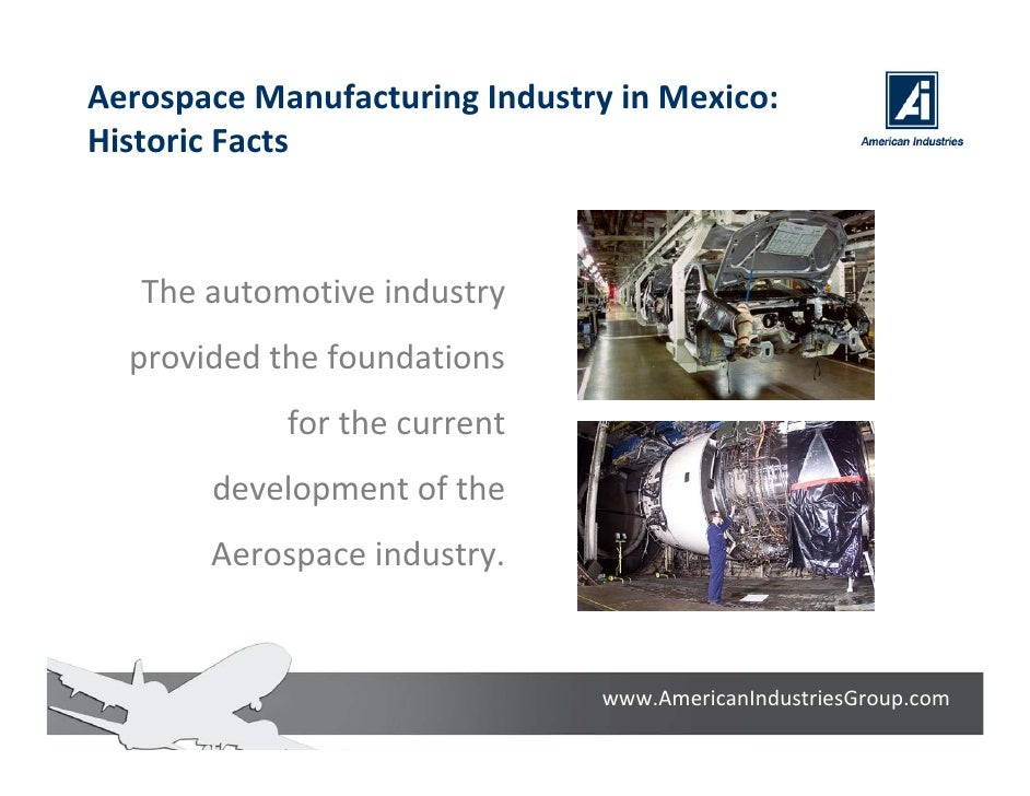 automotive and aerospace industry cluster development Washington's aerospace clusters  • aerospace, automotive, wind, maritime sectors  aerospace business development manager.