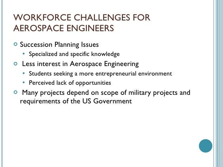 Aerospace Engineering Environment : Aerospace engineering iig presentation