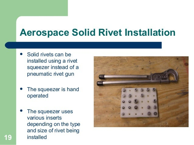 Aerospace Fastener Applications Part2 R2010