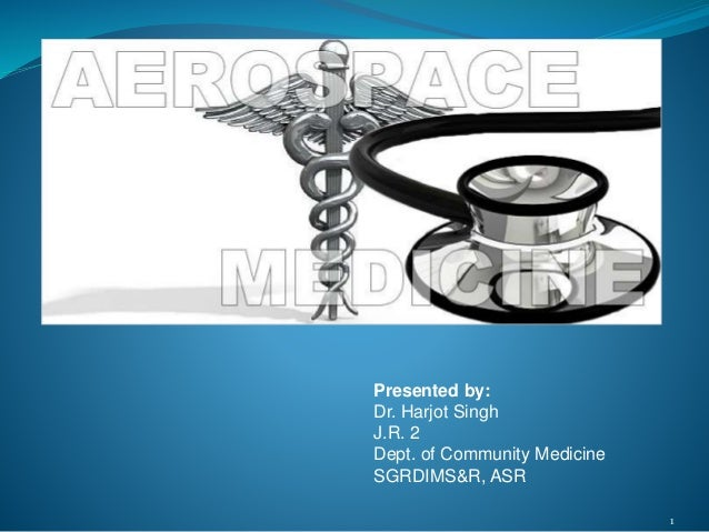 1 Presented by: Dr. Harjot Singh J.R. 2 Dept. of Community Medicine SGRDIMS&R, ASR