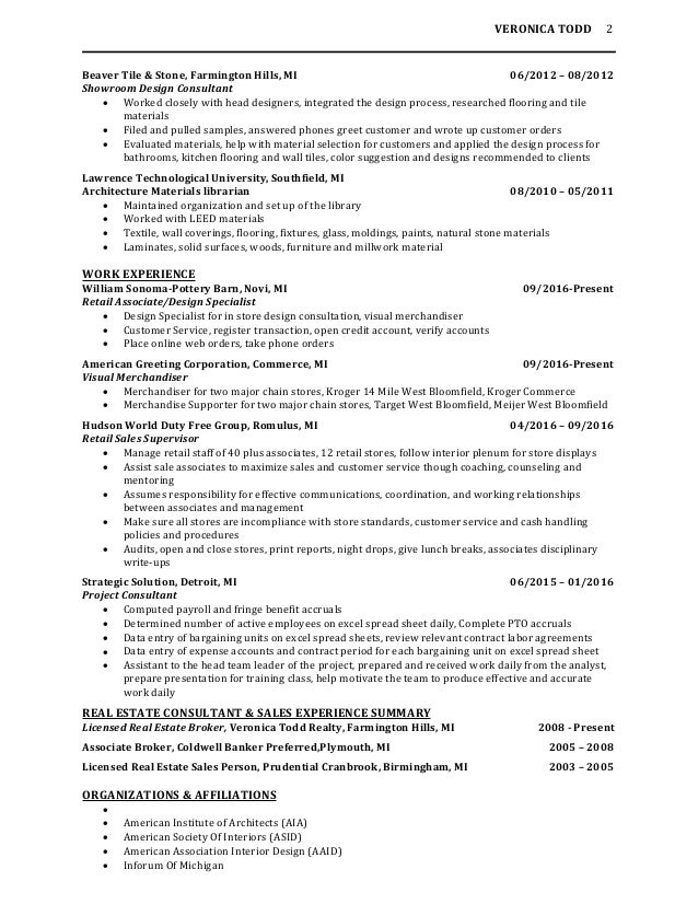 Interior Design Building Systems POE Construction Document Schematics 2