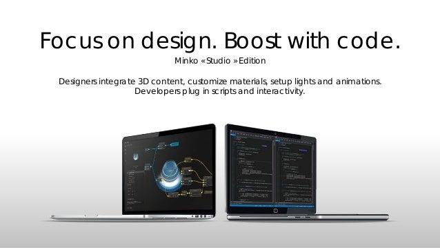 Minko - Build WebGL applications with C++ and asm js