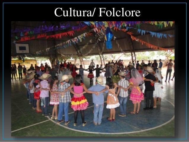 Cultura/ Folclore