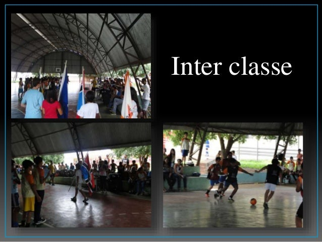 Inter classe