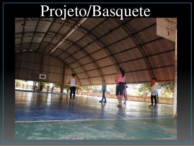 Projeto/Basquete