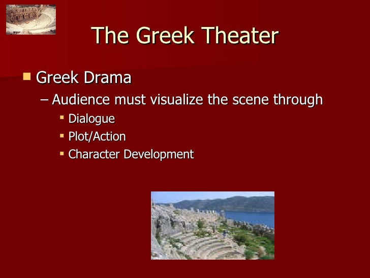 the use of suspense in tragedies The use of suspense in julius caesar suspense can be defined as the uncertainties the reader feels about what will happen next in a story, or in this case, a play.