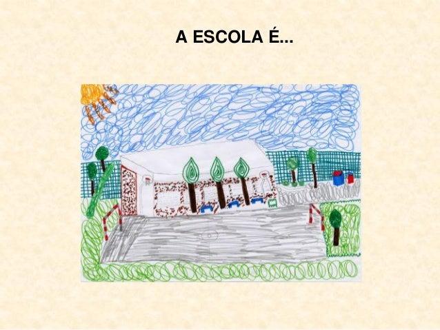 A escola por Paulo Freire  Slide 2