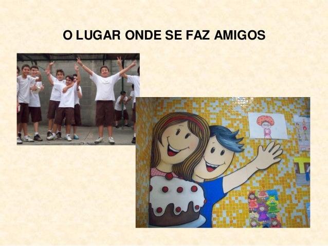 A escola por Paulo Freire  Slide 3