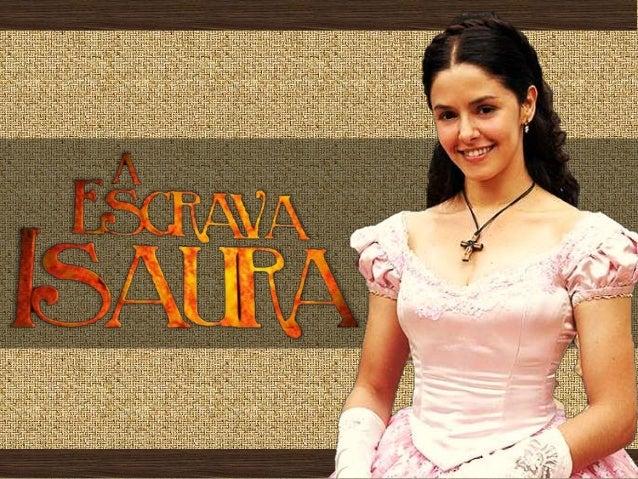 Bianca Rinaldi - Isaura