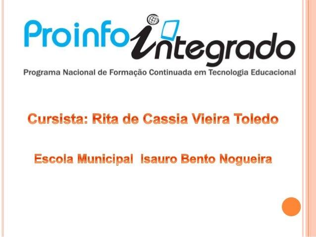 A escola ISAURO BENTO NOGUEIRA localizada no Distrito de Anhandui, pertence ao grupo de escolas do campo o município de Ca...