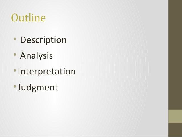 Isthar gate art analysis