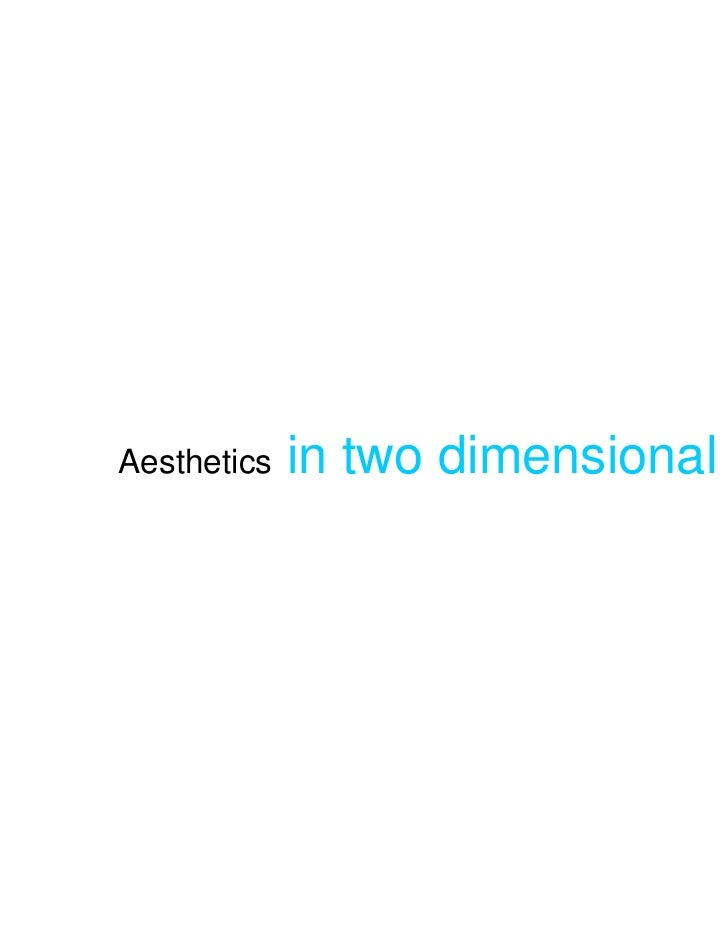 …Creation of 3 dimensionality….in two dimensionality                          …..Creation of depth