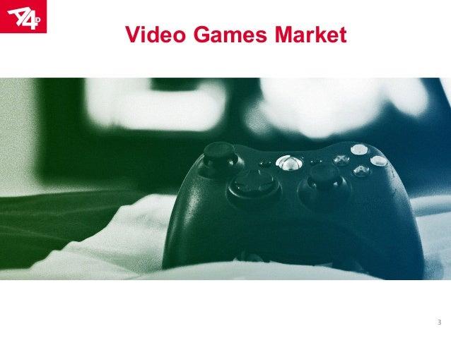L'industria dei videogiochi in Italia @ Turin Jam Today Slide 3