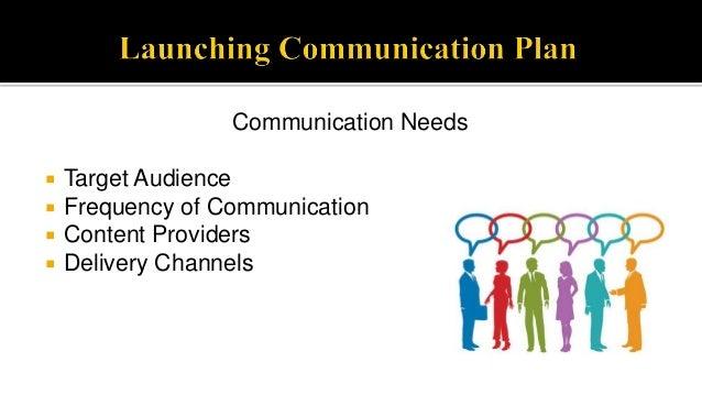 AET/560 communication plan Slide 3