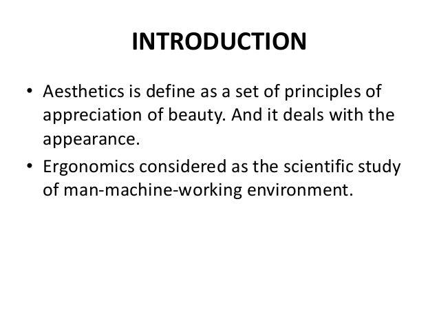 ergonomics in machine design pdf
