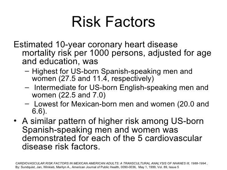 Aetna Presentation Latino Cardiovascular Health