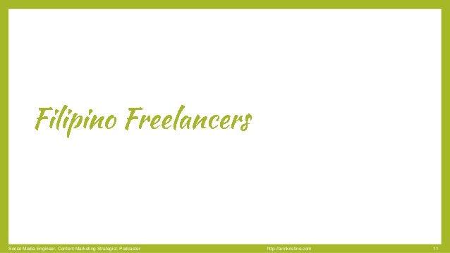 http://annkristine.comSocial Media Engineer, Content Marketing Strategist, Podcaster 12