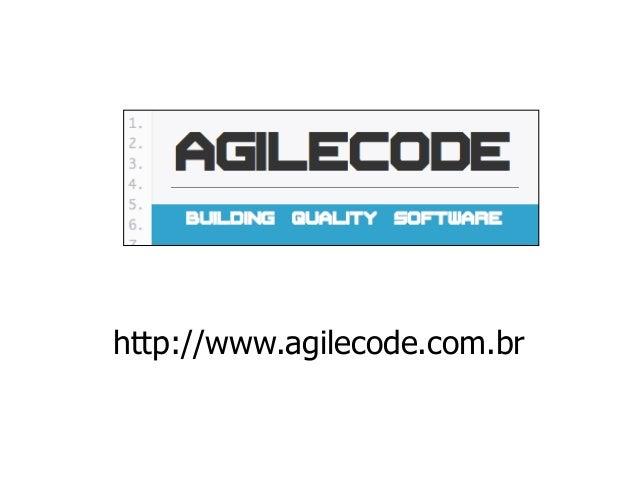 A evolução do AngularJS Slide 2