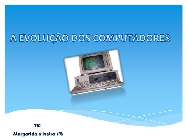 TIC Margarida oliveira 7ºB