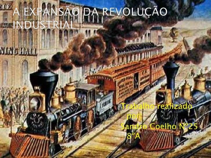 Trabalho realizado por:Sandro Coelho Nº25 8ºA