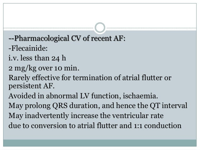 how to tell if atrial fibrillation is over 100bpm