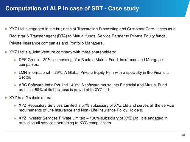 glaxosmithkline case study domestic transfer pricing 2242 transfer pricing aggressiveness  24 a case study approach to analyze the impact of a transition to a territorial  foreign earnings of domestic mncs.