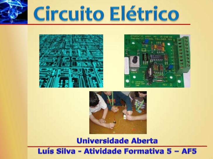 Universidade Aberta<br />Luís Silva - Atividade Formativa 5 – AF5<br />