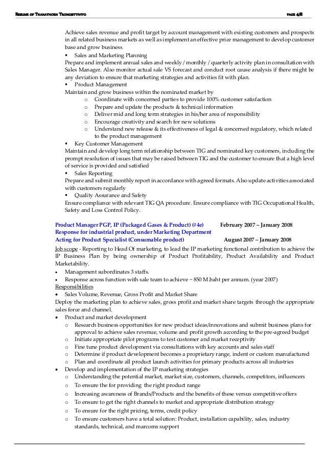 resume thanathorn update august 16