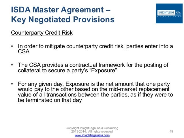 Legal Regulatory Issues Otc Derivatives Apac 2014