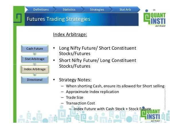 Trading furtures vs options
