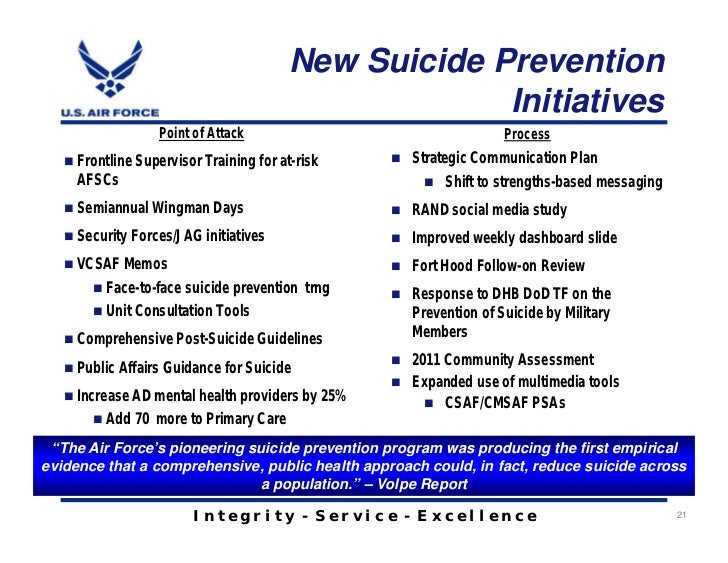 suicide prevention program proposal Youth suicide prevention, intervention, and postvention in washington state, suicide is the second leading cause of death for teens 15 to 19 years old.