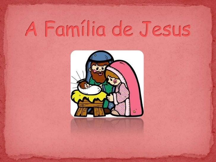 Jesus nasceu na Palestina, que estáladeada pelo mar Mediterrâneo e pelodeserto do Sinai. Devido à sualocalização geográfic...