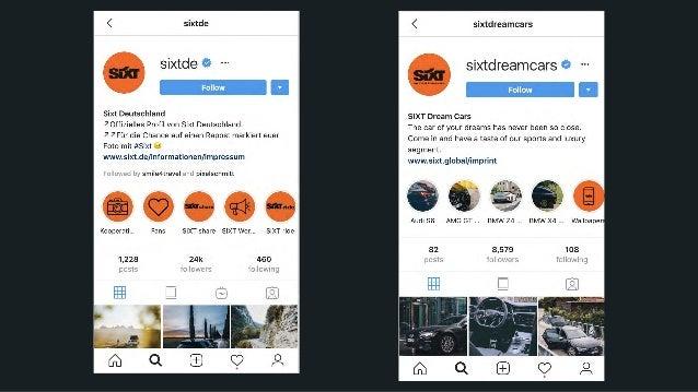Instagram hat die Bildwelt in der gesamten Kommunikation in den letzten 10 Jahren nachhaltig geprägt – im digitalen wie im...