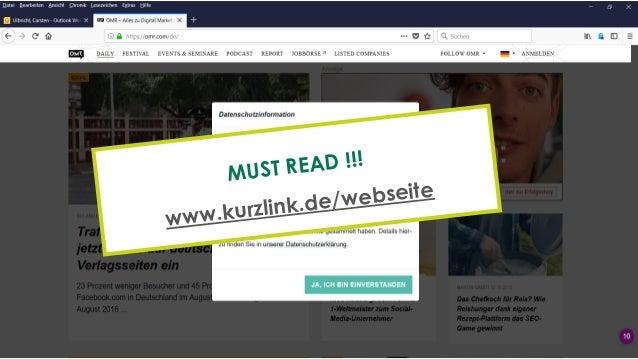 MENOLD BEZLER TEIL 2 25 MUST READ !!! www.kurzlink.de/webseite