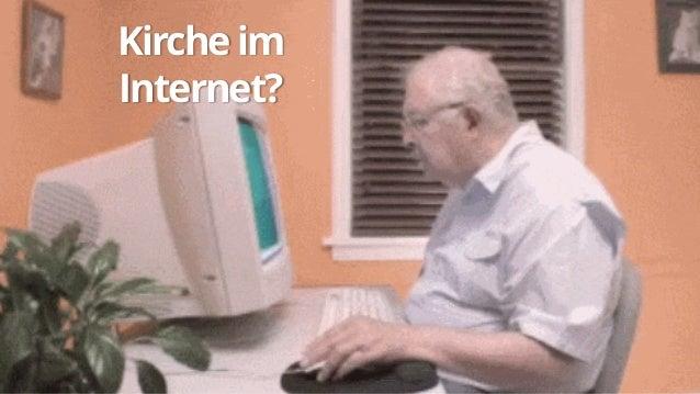 Kircheim Internet?