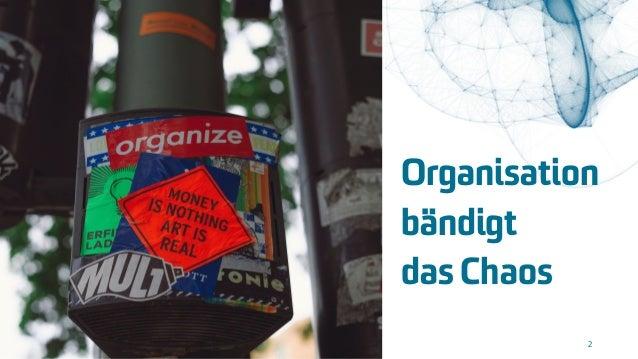 Organize it! Dokumentation, Methoden, Tools – wie Anzeigenschaltungen zum Teamerfolg wird #AFBMC Slide 2