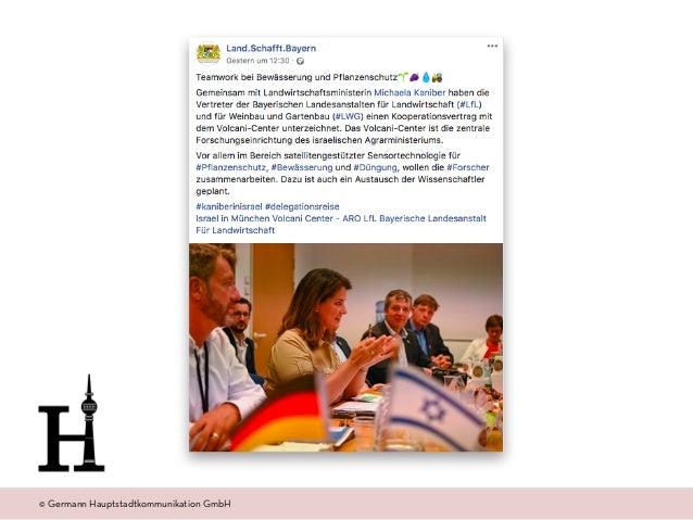 © Amt 2.0 Akademie www.amtzweinull.com © Germann Hauptstadtkommunikation GmbH