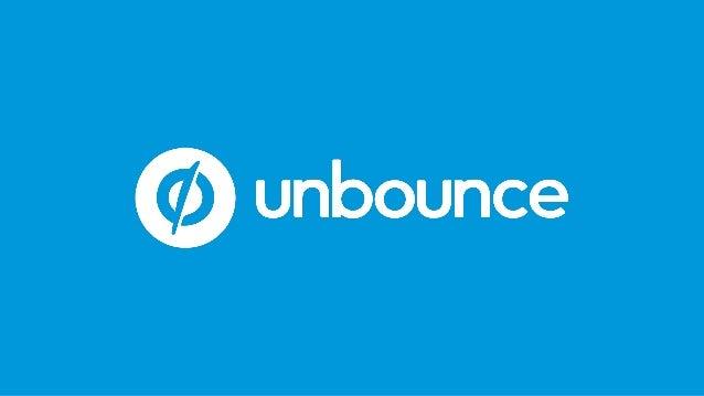 Wieso Sie noch heute Ihren Facebook Ads die DNS Ihrer Landing Page verpassen müssen Der Autor @Unbounce_DE @BenHarmanus @A...