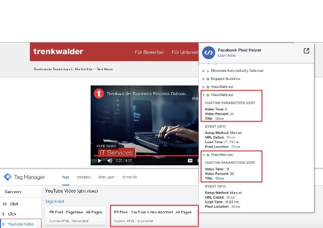 AllFacebook Advance · Power FB Pixel with Google Tag Manager · Rahul Agarwal