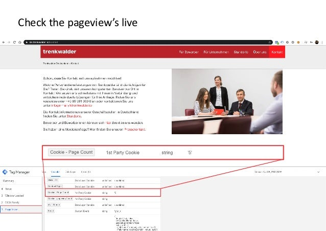 AllFacebook Advance · Power FB Pixel with Google Tag Manager · Rahul Agarwal Check the pageview's live
