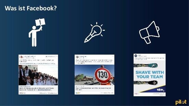 Hamburg Was ist Facebook?