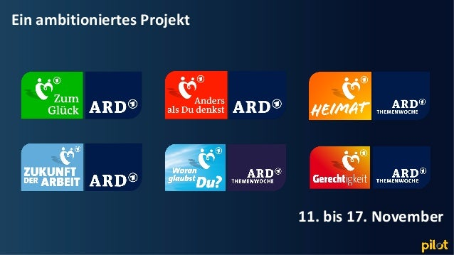 Hamburg Ein ambitioniertes Projekt 11. bis 17. November