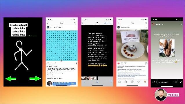 Instagram Engagement Hacks #AFBMC Slide 2