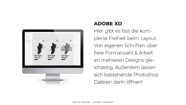 Geiles Design! – Selbst gemacht. #AFBMC